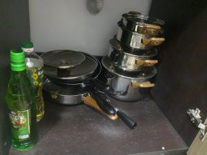 Посуда за готвене к 04