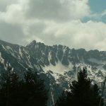 На планина със СПА